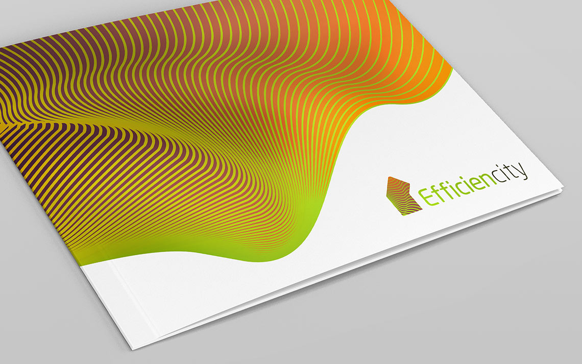 Efficiencity Corporate Design & Website