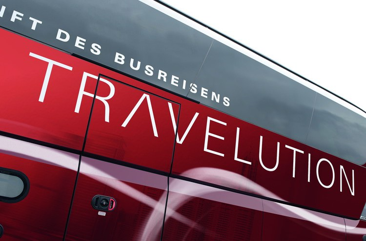 Travelution Bus