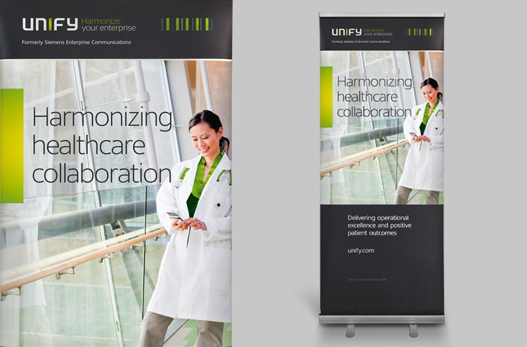 Unify Roll-Up
