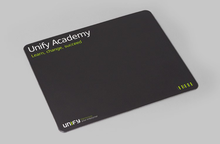 Unify Mouse pad